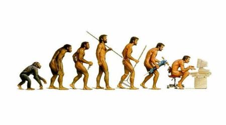 Evoluzione Umana… chissà come saremo tra ventanni!