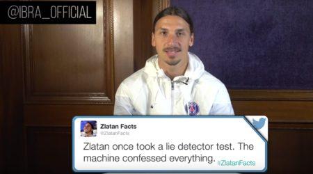 immagini divertenti e Immagini Divertenti Zlatan