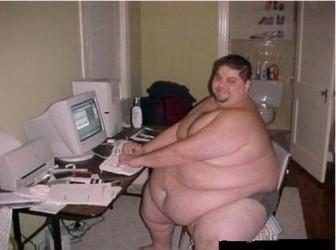 immagini divertenti e Immagini Divertenti Obesi