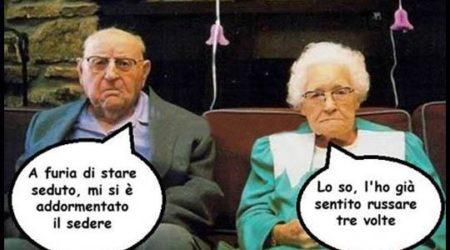 immagini divertenti e Immagini Divertenti Anziani