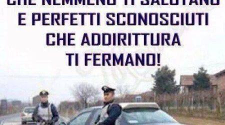 immagini divertenti e Immagini Divertenti Carabinieri