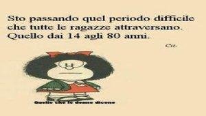 immagini divertenti e Immagini Divertenti Mafalda