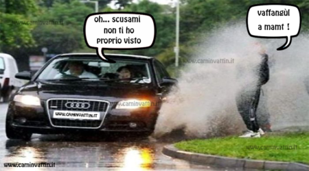 immagini divertenti e Immagini Divertenti Quando Piove