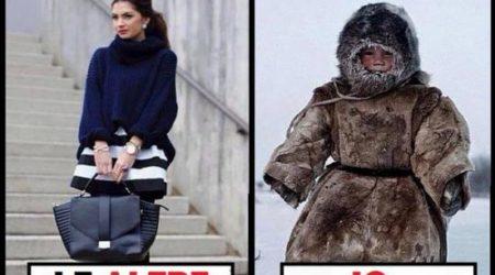 immagini divertenti e Immagini Divertenti Inverno