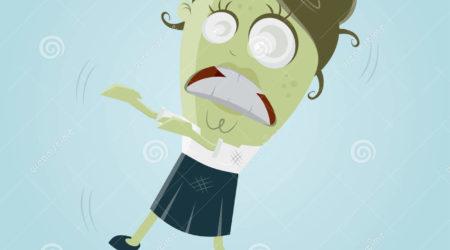immagini divertenti e Immagini Divertenti Zombie