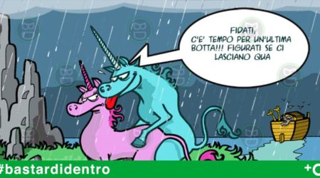 immagini divertenti e Immagini Divertenti Unicorni