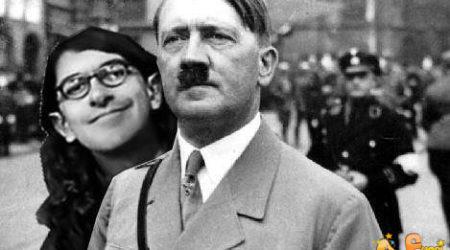 immagini divertenti e Immagini Divertenti Hitler