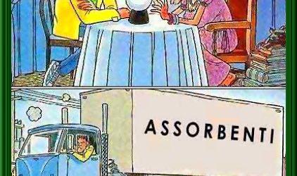 immagini divertenti e Vignette Simpatiche