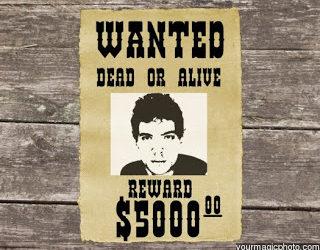 immagini divertenti e Immagini Divertenti Wanted