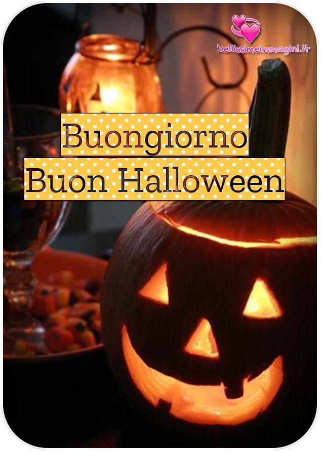 immagini divertenti e immagini buongiorno halloween divertenti